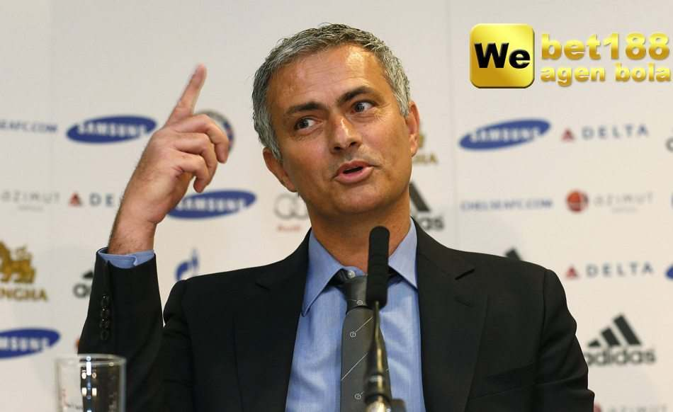 The Red Devis Di Ultimatum Oleh The Special One